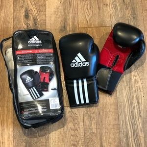 Adidas Performance Boxing Gloves 12oz